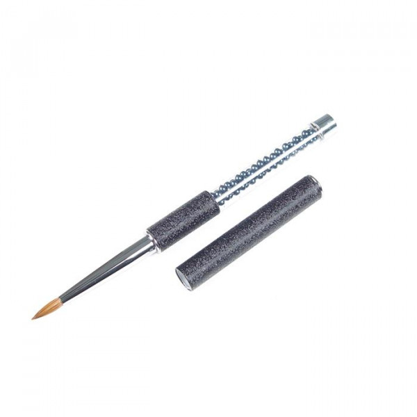 EN Pro No.4 Kolinski Sable Brush-Pointed