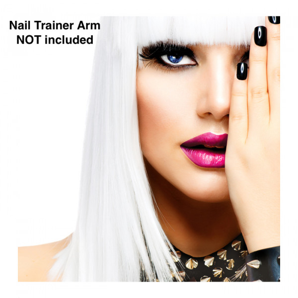 Gel Polish excluding Nail Trainer Arm