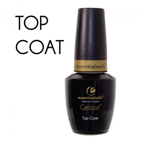 Gelaze® Top Coat 13ml