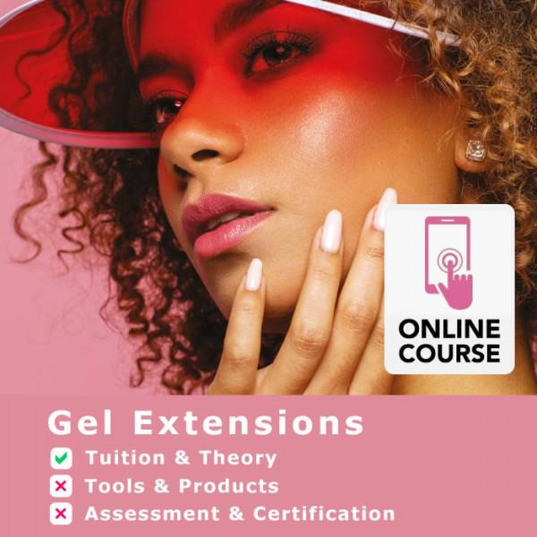 Gel Extensions