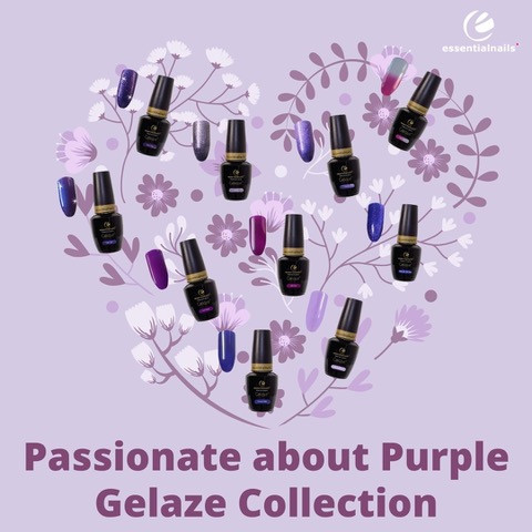 Passionate about Purple Bundle