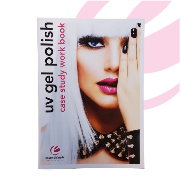 Case Study Book for Gel Polish