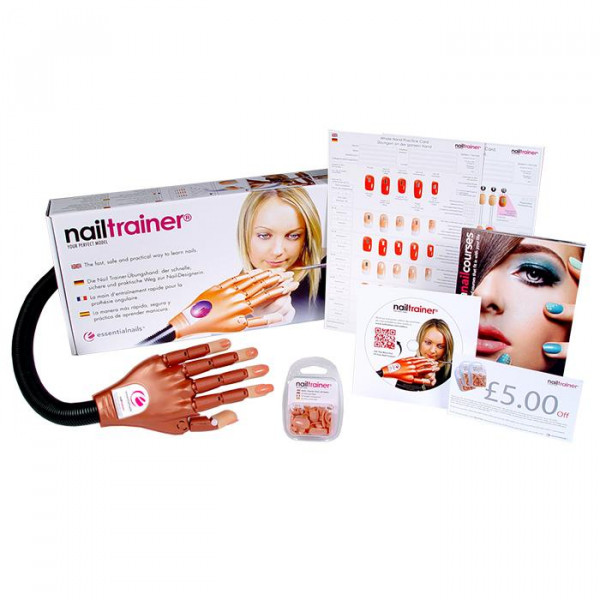 The Nail Trainer