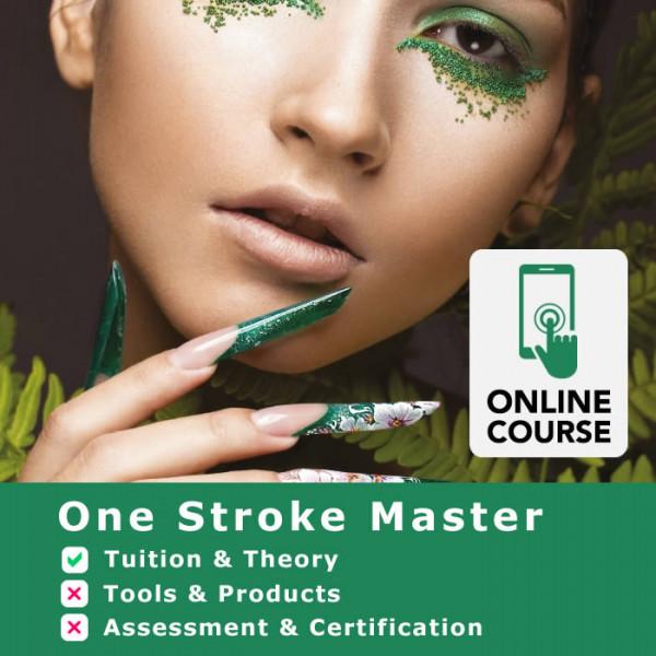 One Stroke Master