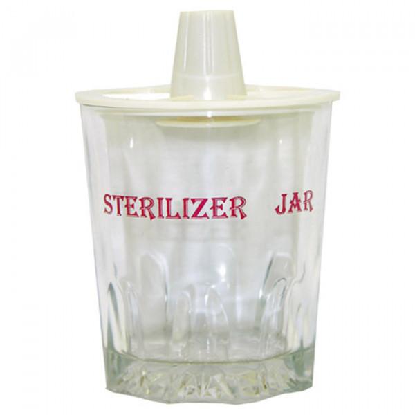 Nail Sterilising Jar