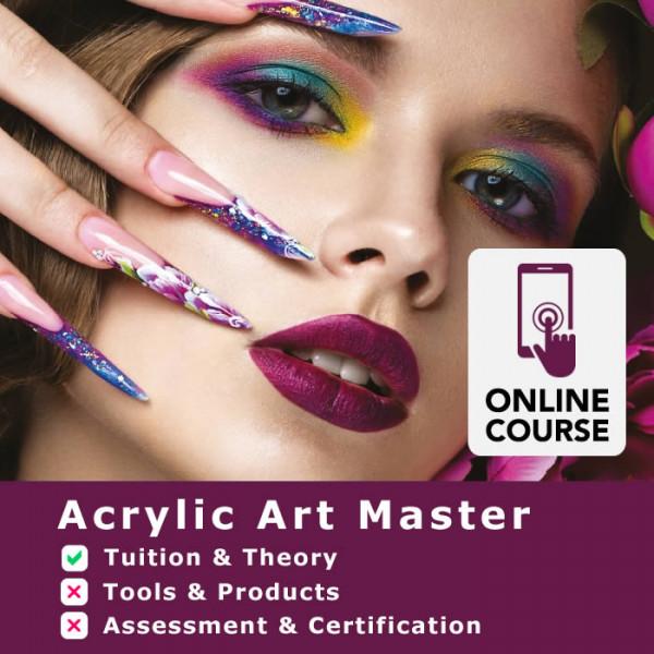 Acrylic Art Master