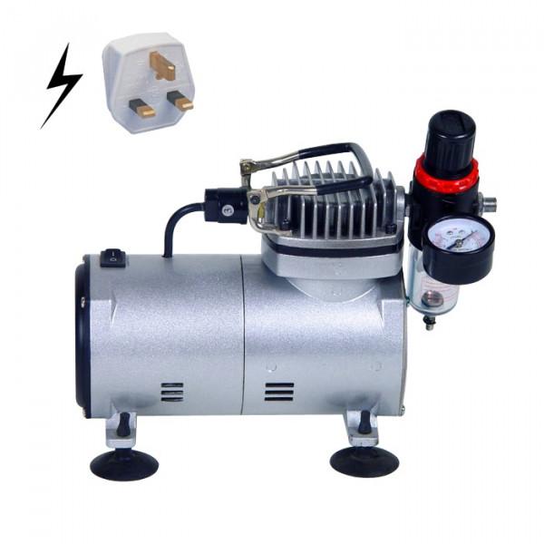 Nail Airbrush Compressor Mini