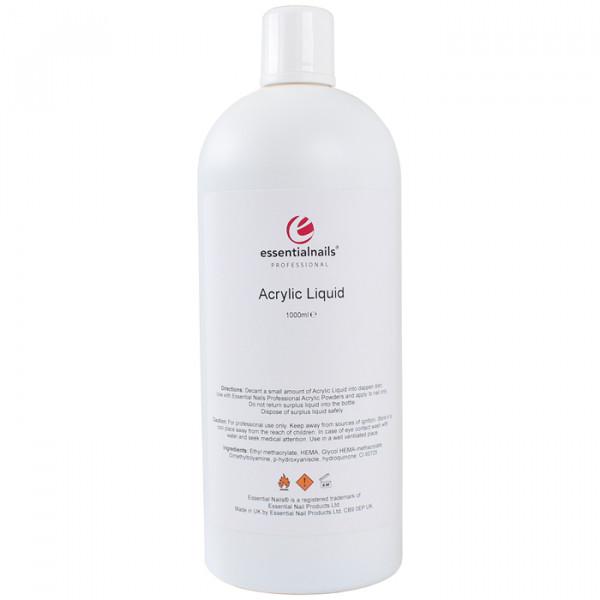 Acrylic Liquid 1 Litre