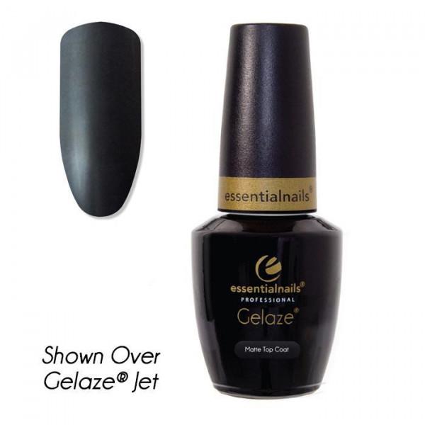 Gelaze® Matte Top Coat 13ml