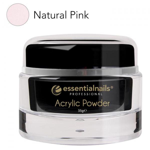 Natural Pink Acrylic Powder