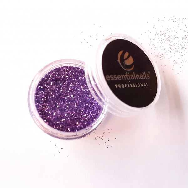 Glitter-Lilac