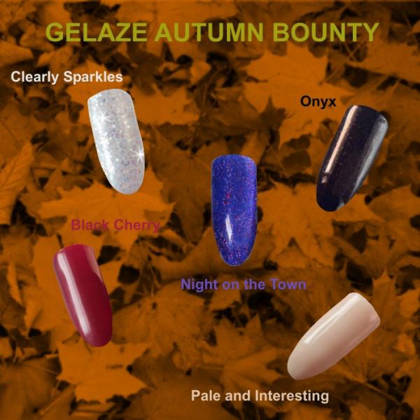 Gelaze Autumn Bounty