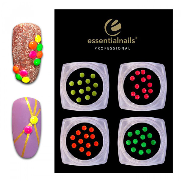 Neon Stones Pack