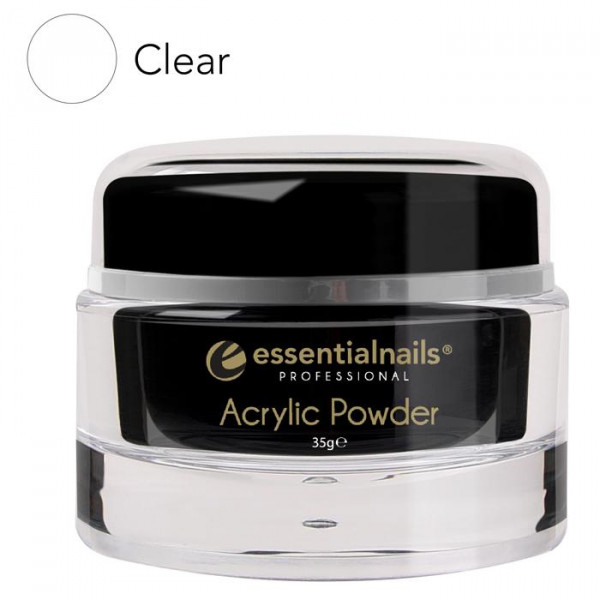 Clear Acrylic Powder