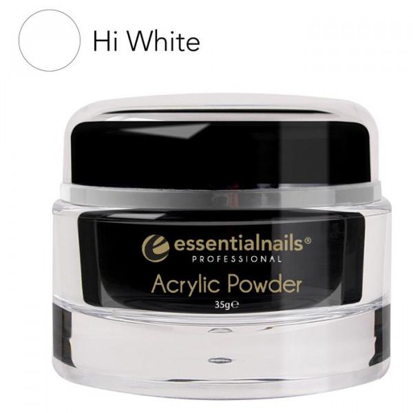 Hi White Acrylic Powder