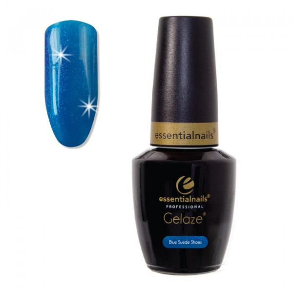 Gelaze® Blue Suede Shoes 13ml